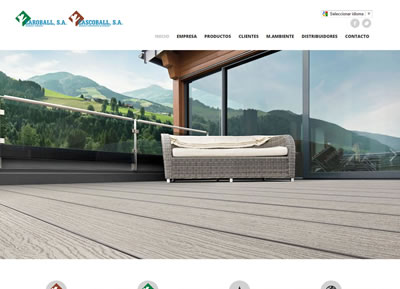 Coolweb design